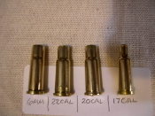 6mm Squirrel Brass