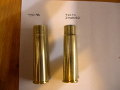 .450 Alaskan Improved 300g Hollow Point