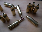 .14/221 Walker Brass Lapua